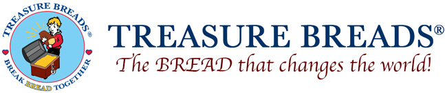 Treasure Breads, Inc. Logo